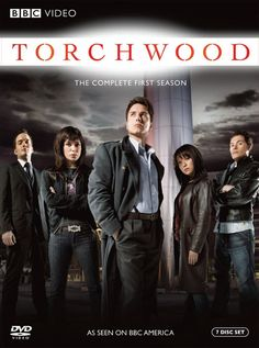 Torchwood: The Complete First Season: Amazon.ca: Various: DVD