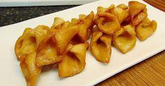 Los pestiños son unos dulces exquisitos de la tradición repostera española. ¿Quieres aprender a hacerlos? Toma nota de la receta de A COCINEAR.