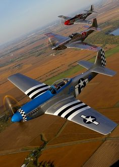 "specialcar: "" P-51 mustang. """