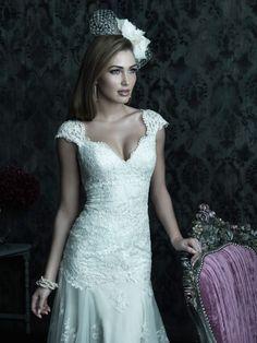 What do you think? http://www.myweddingconcierge.com.au #weddingdress #weddings