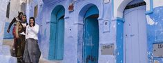 Marruecos « El Marruecos auténtico