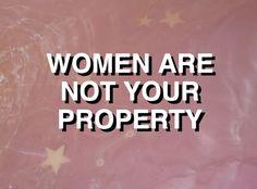 i am a feminist | via Tumblr