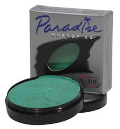 Paradise Makeup AQ Brillant Series Bleu Bebe. Looks like it might be a perfect match for Miss Argentina.
