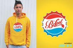 Be Cool  ::  www.SoonDay.ch Athletic, Hoodies, Cool Stuff, Jackets, Fashion, Style, Down Jackets, Moda, Sweatshirts