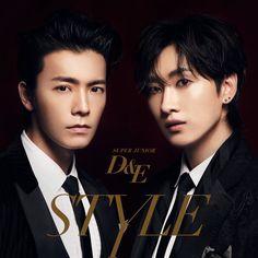 """Super Junior D&E revela mais detalhes do seu 2º álbum japonês, """"STYLE"""""""