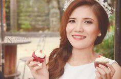 Sweet as cupcake