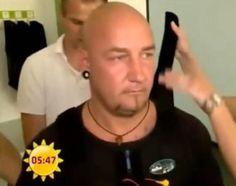 Tattoo Krause von BTN verschenkt Intimpiercings!