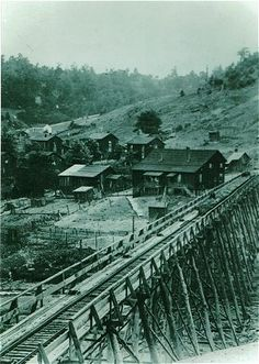 Northwestern Mining & Exchange Company used to own the town of Coal Hollow, PA.