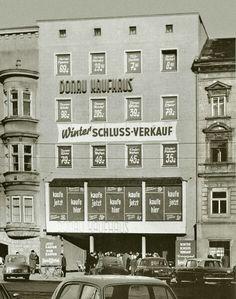 Donau Kaufhaus