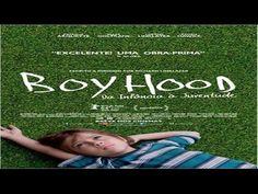 Dica de Filme - Boyhood Da Infância à Juventude
