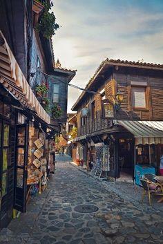 Nessebar, Bulgaria (by Ashraf Tariq) Do you need a #lawyer in #Bulgaria? www.lawyers-bulga...