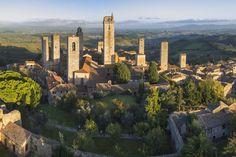 San Gimignano (Toscana) Fotos: Los pueblos más bonitos: Los pueblos más bonitos de Italia (1) | El Viajero | EL PAÍS