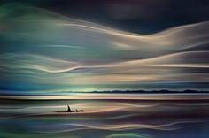 Orcas - Ursula Abresch
