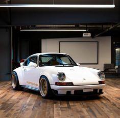 Pures Porsche-Porno # 911 - My list of the best classic cars Porsche Classic, Classic Cars, Porsche Sports Car, Porsche Models, Porsche Cars, Ford Models, Lamborghini Gallardo, Carros Lamborghini, Ferrari 458
