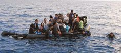 Rise Of Illegal Immigrants Crossing Into Greece, Set To Increase Even More ~ HellasFrappe