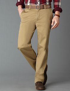 Men's Dockers D3 Signature Classic-Fit Flat-Front Pants, Size ...
