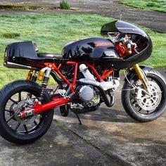 Ducati by Digital Direct