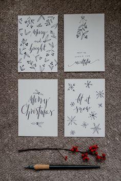 Read information on Handmade Christmas Cards Diy Christmas Cards, Noel Christmas, Christmas Signs, Xmas Cards, Diy Cards, Christmas Presents, Handmade Christmas, Holiday Cards, Christmas Crafts
