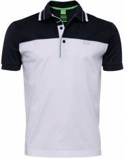 Hugo Boss Green Paddy 4 Polo Shirt