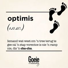Ons is MAL oor hierdie aanhaling Girly Quotes, Funny Quotes, Life Quotes, Great Quotes, Inspirational Quotes, Motivational, Afrikaanse Quotes, Card Sentiments, Word Pictures