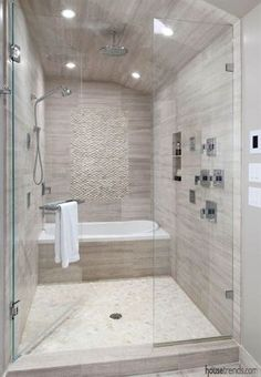 The Best Bathroom Tile Design Ideas Are Very Inspiring 06