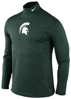 6327d81f4218d 80 Best Men s Nike Apparel images   Michigan state spartans, Nike ...