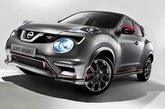 Nissan Juke Nismo RS, più potenza (218 cv) e coppia - #nissan http://www.auto.it/2014/03/06/nissan-juke-nismo-rs-piu-potenza-218-cv-e-coppia/19707/