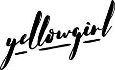 Häkeln: Luftmaschen • yellowgirl der DIY-Lifestyle Blog Diy Choker, Lifestyle Blog, Bags, Autos, Glass Bottles, Fountain, Script Logo, Deco