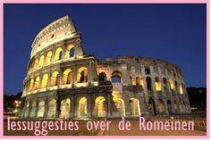 Lessuggesties over de Romeinen