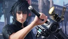 "Dissidia Final Fantasy NT Review | Gamereactor: GR writes: ""It feels like a lot is missing, and we think there should be a lot more…"