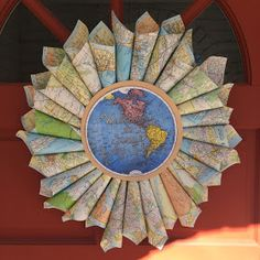 front door sign trip around the world themed baby shower around the world prom - Christmas Around The World Theme Decorations