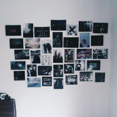 photo, picture, and grunge Bild