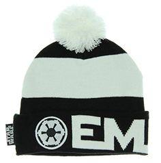 0a2d8a74fff Star Wars Empire Pom Beanie   Price   13.99   FREE Shipping     starwarsfan.  Floris Coetzee · Beanies and Knit Hats