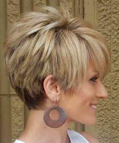 Bob Hairstyles Exquisite Short Choppy Hairstyles 2018 for Women.Bob Hairstyles Exquisite Short Choppy Hairstyles 2018 for Women Mom Hairstyles, Cute Hairstyles For Short Hair, Curly Hair Styles, Hairstyles 2018, Anime Hairstyles, Elegant Hairstyles, Trendy Hair, Hairdos, Wedding Hairstyles