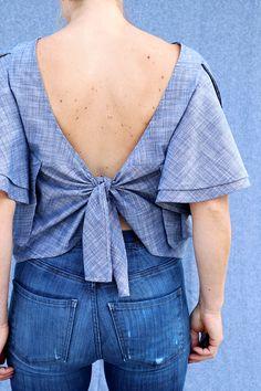 Make this Look: Vogue #V1507