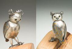Rie Taniguchi artist in London designer/jeweller 谷口理恵、英国ロンドン在住アーティスト