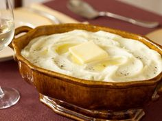 Get Mashed Potatoes Recipe from Food Network