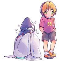 Manga Boy, Manga Anime, Anime Art, Hikaru No Go, Cut Animals, Images And Words, Bishounen, Cat Facts, Awesome Anime