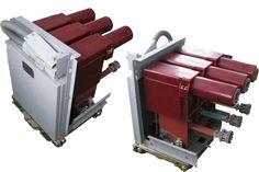 JCZR 7.2KV & 12KV Vacuum Contactor
