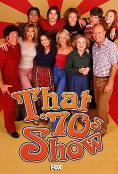 That '70s Show (1998-2006)