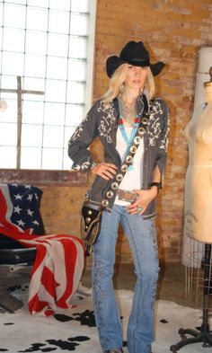Rodeo Houston @ Marlo Miller Boutique