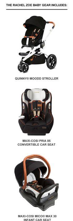 Quinny & Maxi-Cosi Baby Gear by Rachel Zoe | Nordstrom