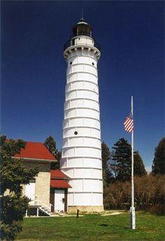Door County\u0027s Cana Island Lighthouse. Outlook.com - cmiles382435@hotmail.com & Cana Island Lighthouse Door County Wisconsin (Capture Door ... Pezcame.Com
