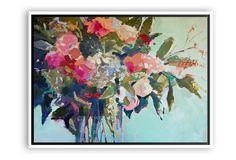 Erin Gregory, Blooms III