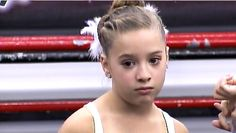 Dance Moms: Girl, Pleez…Do Not Even Tell Me This Is Nia's Last Chance.