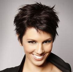 Razor layering on thick hair at it best!  Absolutely STUNNING haircut!!! This Monday can't wait!!!