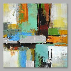 Abstract Oil, Abstract Canvas, Abstract Expressionism, Canvas Art, Stone Art Painting, Oil Painting On Canvas, Abstract Painting Techniques, Art Techniques, Art And Illustration