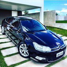 #Citroën #C5 Repin from @guilhermevolt