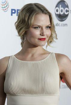 Stunning Hollywood Jennifer Morrison