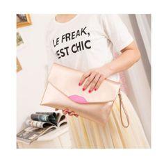 New-Women-Clutch-Envelope-Bags-Handbag-Fashion-Shoulder-Tote-Women-Evening-Purse